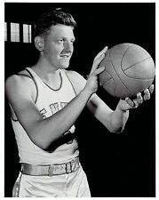 1953 Original Photo University of Denver Pioneers college basketball Leroy Kalas