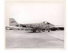 Historic  US Navy Aircraft  Intruder A2F  Official Photo 8x10
