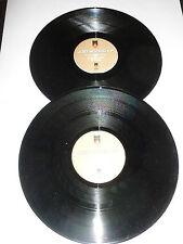 "Z-ONE Feat MARK XTC - Just Rockin E.P. - UK 4-track 12"" DJ PROMO Vinyl Single"