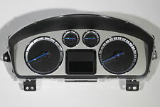 NEW RETAIL BOXED GM 07-14 CADILLAC ESCALADE PLATINUM SPEEDOMETER CLUSTER NO CORE