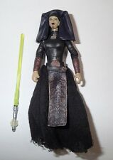 Star Wars Target Exclusive Order 66 Jedi Luminara Unduli Loose Complete Figure
