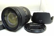 Nikon NIKKOR 16-85mm f3.5-5.6 DX G AF-S VR IF ED Lens Digital D3300 D5300 D3200