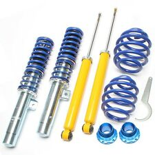 TUNINGART SPORTS CHASSIS / COILOVER - BMW E46 3 +. CERTIFICATION