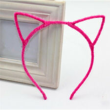 Fashion Lady Girl Lovely Cat Ear Hairbands Headbands Hair Accessories Hair Band