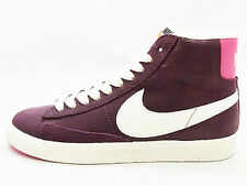 NIKE WMN BLAZER MID SUEDE VINTAGE SIZE: 9.5 FASHION NEW RARE RETAILS FOR $100!