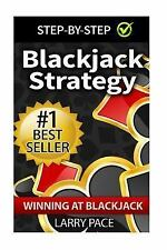Blackjack Strategy : Winning at Blackjack: Tips and Strategies for Winning...
