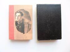 Leo Tolstoy ANNA KARENINA Heritage Press c. 1952 in Slipcase