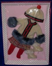 "Keeping Warm outfit Tonner 10"" Fit new Patsy Ann Estelle MIB* No Shipper"