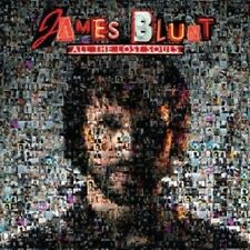 "JAMES BLUNT ""ALL THE LOST SOULS"" CD NEUWARE"