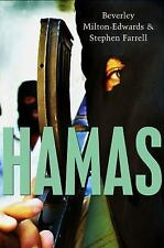 Hamas: The Islamic Resistance Movement-ExLibrary
