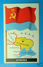 figurines stickers picture cards figurine bandiere del mondo folgore 39 ucraina