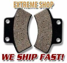 Polaris Rear Brake Pads Trail Boss 250 350 88-99 Xplorer 300 96-00 400 500 95-98