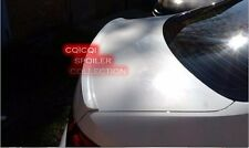 Painted Trunk Lip Spoiler For 11-15 VW JETTA MK6 Sedan LB9A color:candy white ◎