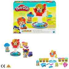 Play-Doh Crazy coupes playset barbershop Âge 3 + ans b1155 Hasbro