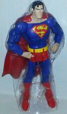 """DC Universe SUPERMAN 6"""" Action Figure Gotham City 5 Pack Classics Exclusive"""