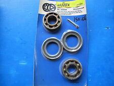 Kit de roulement de roue arrière Jamex SKF pour BMW 1502, 1600, 1800, 1802, 2000