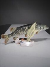 +# A009970_02 Goebel Archiv Muster Arbeitsmuster Fisch Fish Hecht Pike 35-803