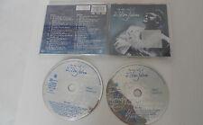 2 CD The very best of Elton John 30.Tracks 1990  10/15
