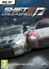 Shift 2: Unleashed - Drivers Battle Nissan Silvia Extreme Racing PC NEW