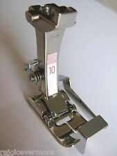 Bernina Original Edge/St-in-the-ditch Foot #10 New Style
