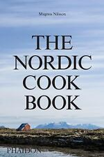 The Nordic Cook Book by Magnus Nilsson  Hardcover NEW SEALED COPY