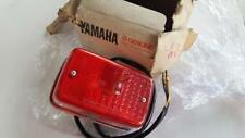 YAMAHA 100 125 RS100 RS125 DT100 DX100 RX100 RX125 TAIL LIGHT  NOS