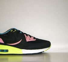 2008 Nike Air Max Light QS Sz. 6.5 Black Pink Volt Mita Trainer 333623-002 90 1