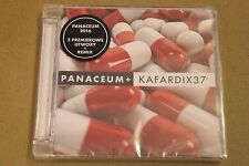 Kafar Dix37 - Panaceum + (CD) POLISH RELEASE - NEW SEALED