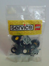 Lego® Service Pack 5174 - Wheels and Bearings 5+ - Neu