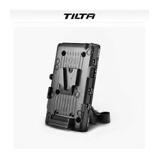 Tilta V-Mount Battery Plate Power Supply FOR Canon 5D2 5D3 FS100 GH3 GH4 NIKON