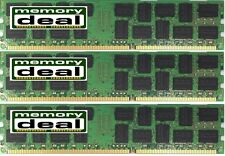 12GB 3X4GB DDR3 1333MHz ECC UDIMM MEMORY FOR DELL PRECISION WORKSTATION T3500