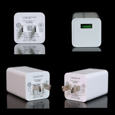 For R7 R7 PLUS 7 find 7a R5 N3 Phone 5V 4AOPPO VOOC Rapid Charger Adapter new