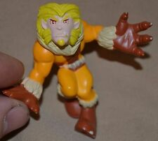 "2.5"" Sabretooth Action Figures Figurines Toys X-Men Villians 2006 Marvel Hasbro"
