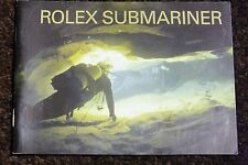 Rolex Submariner Booklet - france 11.2006 (70)
