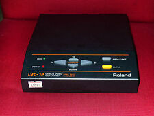 Roland LVC-1P pal video karaoke tv interface pour G800 G1000 va7 va76 E600 KR