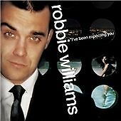 CD Robbie Williams - I've Been Expecting You