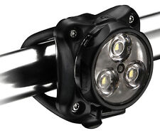 Lezyne Zecto Drive LED Front Headlight Bike Bicycle Light Black