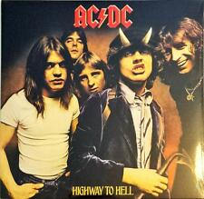 AC/DC  Highway To Hell Lp Vinyl 33 Giri New Sealed