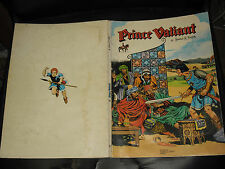 PRINCE VALIANT-N° 29-B- DAYS OF KING ARTHUR-CONTI-1969 /1970:HAROLD FOSTER-USATO
