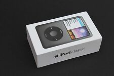 Apple iPod Classic 512GB (Black) 7th Generation (Mint Condition) Firmware: 2.0.5