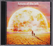 Future Of The Left - The Plot Against Common Sense - CD (RCON014CD)