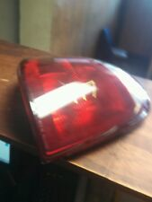 2001 2002 2003   DODGE CARAVAN Taillight Lamp  LH