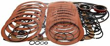 Ford C6 Alto Red Eagle Friction Transmission Rebuild Overhaul Kit 1967-76