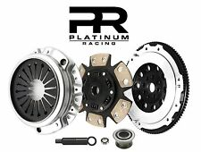 PLATINUM RACING STAGE 3 CERAMIC CLUTCH & FLYWHEEL KIT HONDA S2000