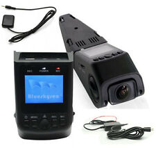 B40 Capacitor A118C Novatek 96650 H.264 HD 1080P Car Dash Cam DVR +GPS+Hard Wire