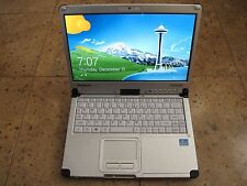 Panasonic Toughbook CF-C2 PRO Laptop I5 3427U 1.8-2.3 8GB 128GB SSD Gobi AT&T