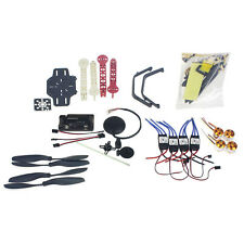 RC Drone Quadrocopter 4-axis Aircraft Kit 6M GPS APM2.8 Flight Control F02471-E