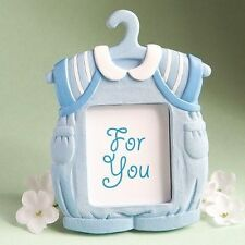 30 Cute Baby Boy Photo Frame Shower Gift Favors