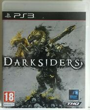 Darksiders. Ps3. Fisico. Pal Es