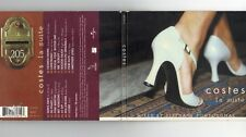 Hotel Costes La Suite - CD - STEPHANE POMPOUGNAC CHILL OUT LOUNGE DOWNTEMPO